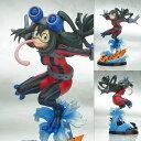 【限定販売】僕のヒーローアカデミア 蛙吹梅雨 ヒーロースーツVer. 2Pカラー 1/8 完成品フィギュア[タカラトミー]《09月予約》