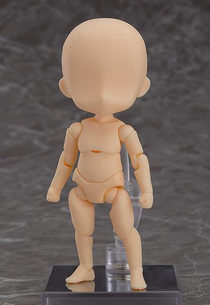 コレクション, フィギュア  archetypeBoy (almond milk)