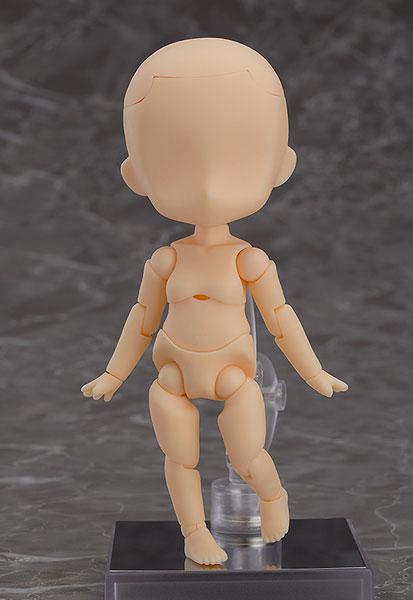 コレクション, フィギュア  archetypeGirl (almond milk)