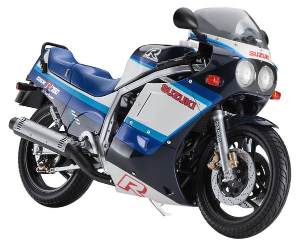 車・バイク, その他 112 GSX-R750(G)(GR71G)