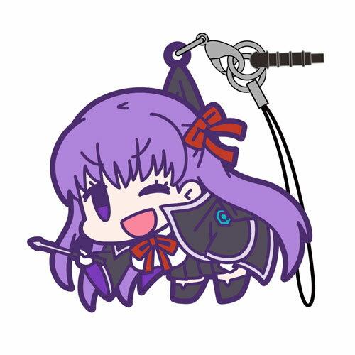 Fate/Grand Order ムーンキャンサー/BB つままれストラップ[コスパ]《発売済・在庫品》