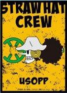 キャラクタースリーブ ワンピース 〈海賊旗〉ウソップ(EN-869) パック[エンスカイ]《発売済・在庫品》