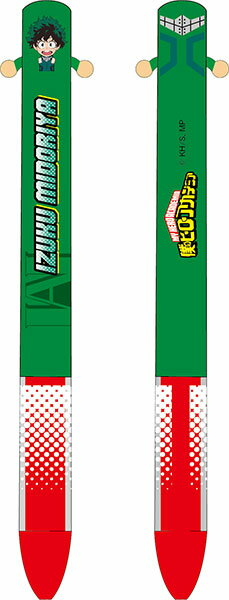 僕のヒーローアカデミア mimiペン 第1弾 緑谷出久[読売テレビエンタープライズ]《発売済・在庫品》