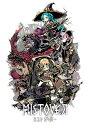 PS4 MISTOVER[アークシステムワークス]《発売済・在庫品》