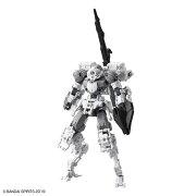 30MM 1/144 bEXM-15 ポルタノヴァ(宇宙仕様)[グレー] プラモデル[BANDAI SPIRITS]