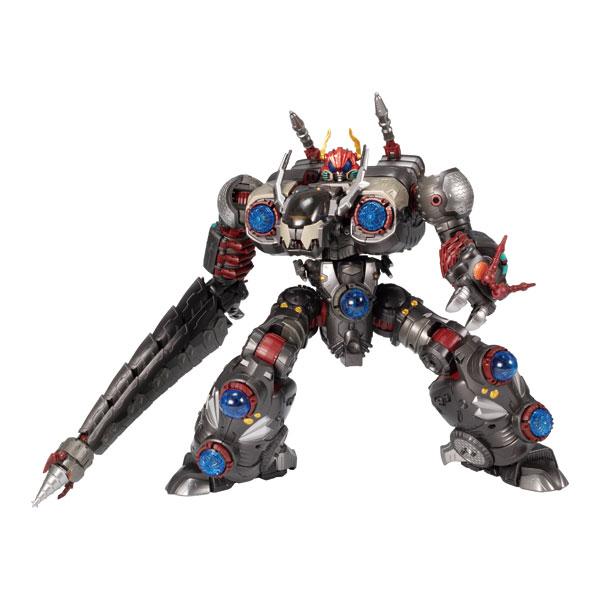 プラモデル・模型, ロボット  DA-50