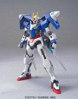 HG 機動戦士ガンダム00 1/144 ダブルオーガンダム プラモデル(再販)