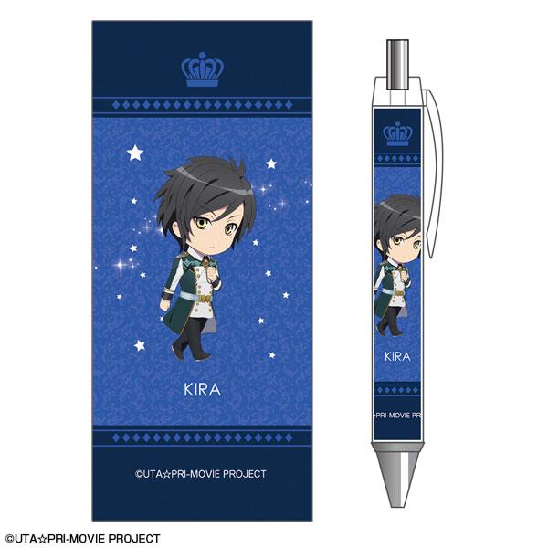 うたの☆プリンスさまっ♪ マジLOVEキングダム ボールペン デザイン13(皇綺羅)(再販)[ライセンスエージェント]《発売済・在庫品》