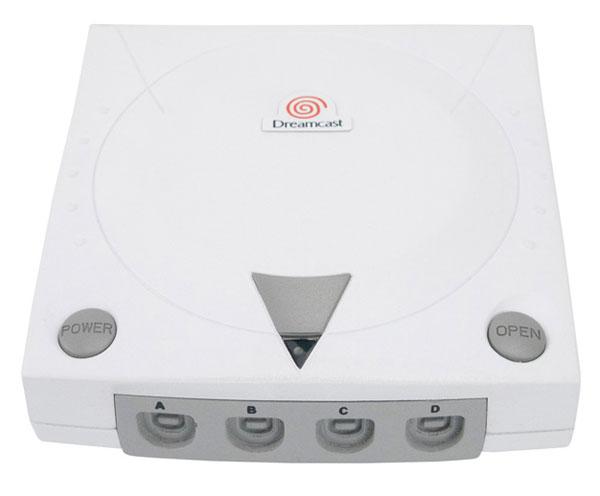 コレクション, その他 Dreamcast 03
