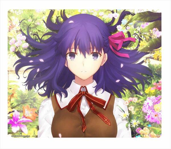 Fate/stay night [Heaven's Feel] マウスパッド 間桐桜[シーズナルプランツ]《12月予約》