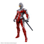 Figure-rise Standard ULTRAMAN SUIT Ver7.5 -ACTION- プラモデル 『ULTRAMAN』[BANDAI SPIRITS]
