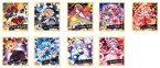 東方Project ミニ色紙コレクション 紅魔郷 9個入りBOX[ムービック]《発売済・在庫品》