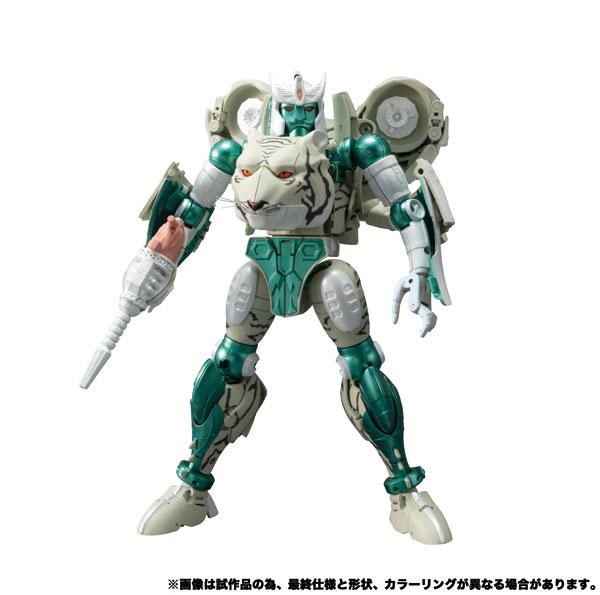プラモデル・模型, ロボット  MP-50 ()