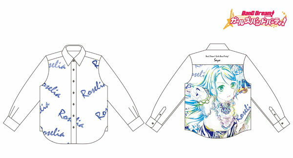 コレクション, その他 BanG Dream Ani-Art L07