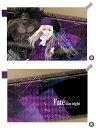 劇場版 Fate/stay night [Heaven's Feel] 撥水ポーチ イリヤスフィール&バーサーカー[シーズナルプランツ]《04月予約》