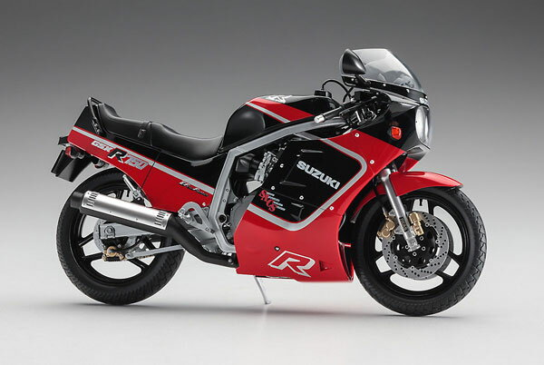 車・バイク, バイク 112 GSX-R750(H)(GR71G)