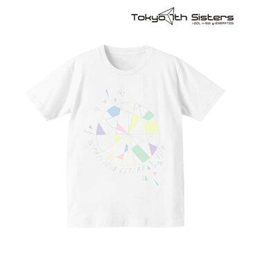 Tokyo 7th シスターズ SiSH Tシャツ メンズ S(再販)[アルマビアンカ]《07月予約》