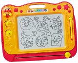 アンパンマンが上手に描けちゃう!天才脳らくがき教室[アガツマ]【送料無料】《発売済・在庫品》