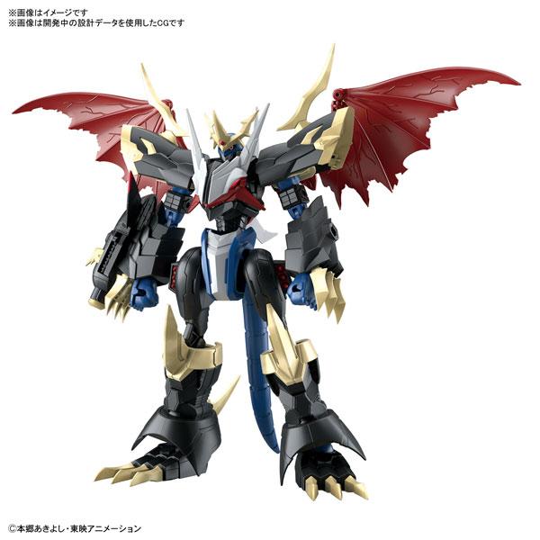 コレクション, フィギュア Figure-rise Standard Amplified 02BANDAI SPIRITS01