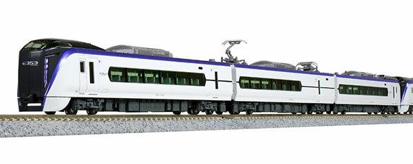鉄道模型, 電車 10-010 NE353KATO