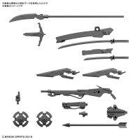 30MM カスタマイズウェポンズ (戦国兵装) プラモデル