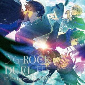 CD, アニメ CD DIG-ROCK -DUEL FES- Vol.1 TypeIC