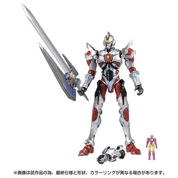 プラモデル・模型, ロボット  02 VS. Ver07