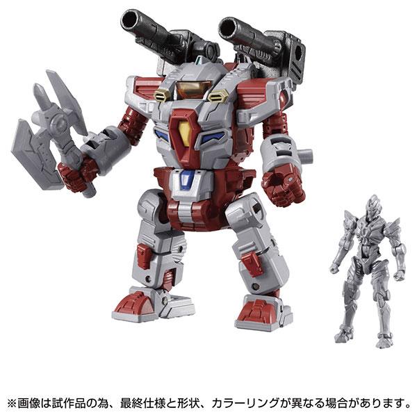 プラモデル・模型, ロボット  03 07