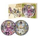 ディスクART ジョジョの奇妙な冒険 黄金の風 12個入りBOX (食玩)[バンダイ]《発売済・在庫品》