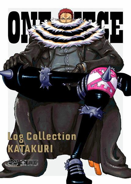 """特典 DVDONEPIECELogCollection""""KATAKURI"""" エイベックス 《07月 》"""