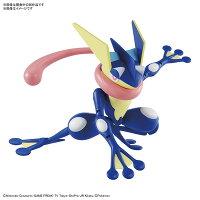 ポケモンプラモコレクション 47 セレクトシリーズ ゲッコウガ プラモデル