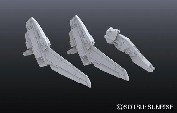 プラモデル・模型, ロボット HD MS01 BANDAI SPIRITS