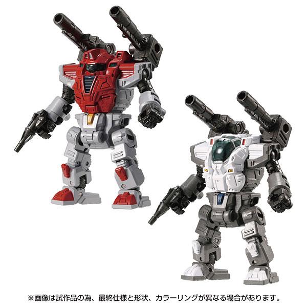 プラモデル・模型, ロボット  DA-77 PS202X AB09