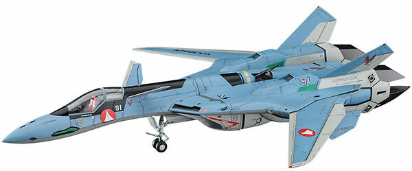 ミリタリー, 戦闘機・戦闘用ヘリコプター 148 VF-19AVF-X