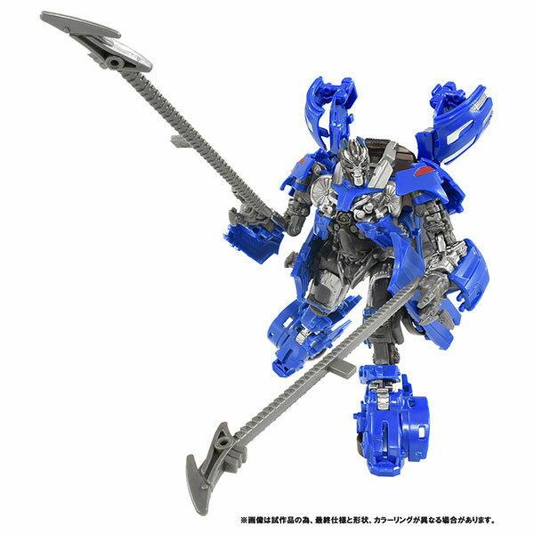 プラモデル・模型, ロボット  SS-74 02