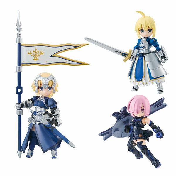 コレクション, フィギュア  FateGrand Order 3BOX