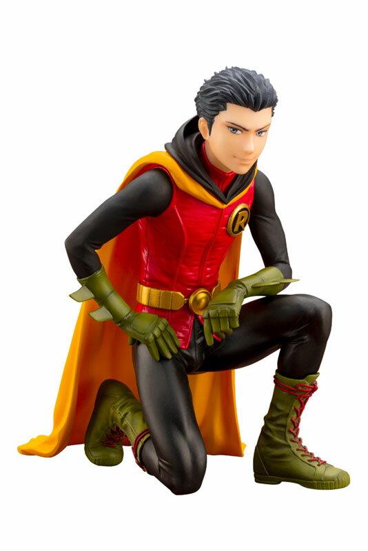 コレクション, フィギュア DC COMICS IKEMEN DC UNIVERSE 17