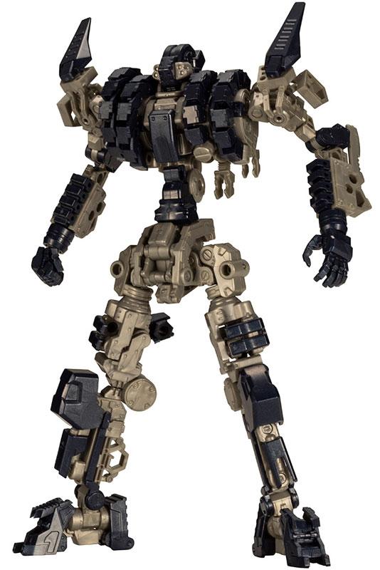 プラモデル・模型, ロボット M.S.G Special Edition A(BLUE)