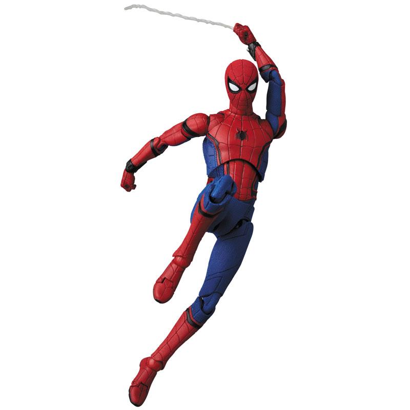 コレクション, フィギュア  No.103 MAFEX SPIDER-MAN(HOMECOMMING Ver.1.5) SPIDER-MAN HOMECOMMING
