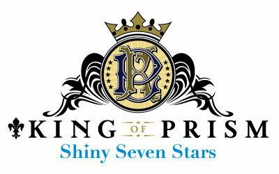 アニメ, その他 CD KING OF PRISM-Shiny Seven Stars-