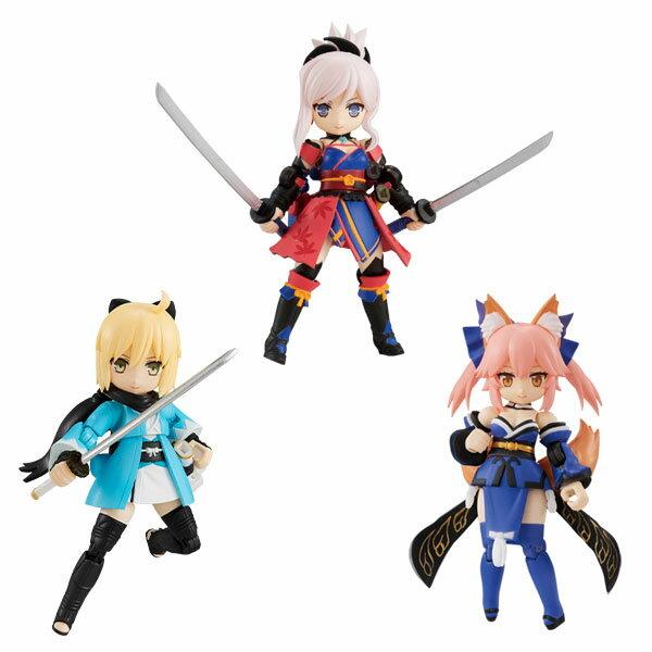 コレクション, フィギュア  FateGrand Order 3 3BOX