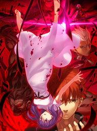 BD 劇場版「Fate/stay night  II.lost butterfly」 完全生産限定版《発売済・在庫品》