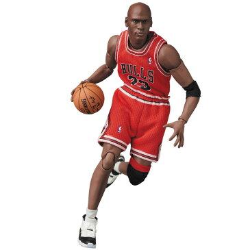 マフェックス No.100 MAFEX Michael Jordan(Chicago Bulls)[メディコム・トイ]《10月予約》