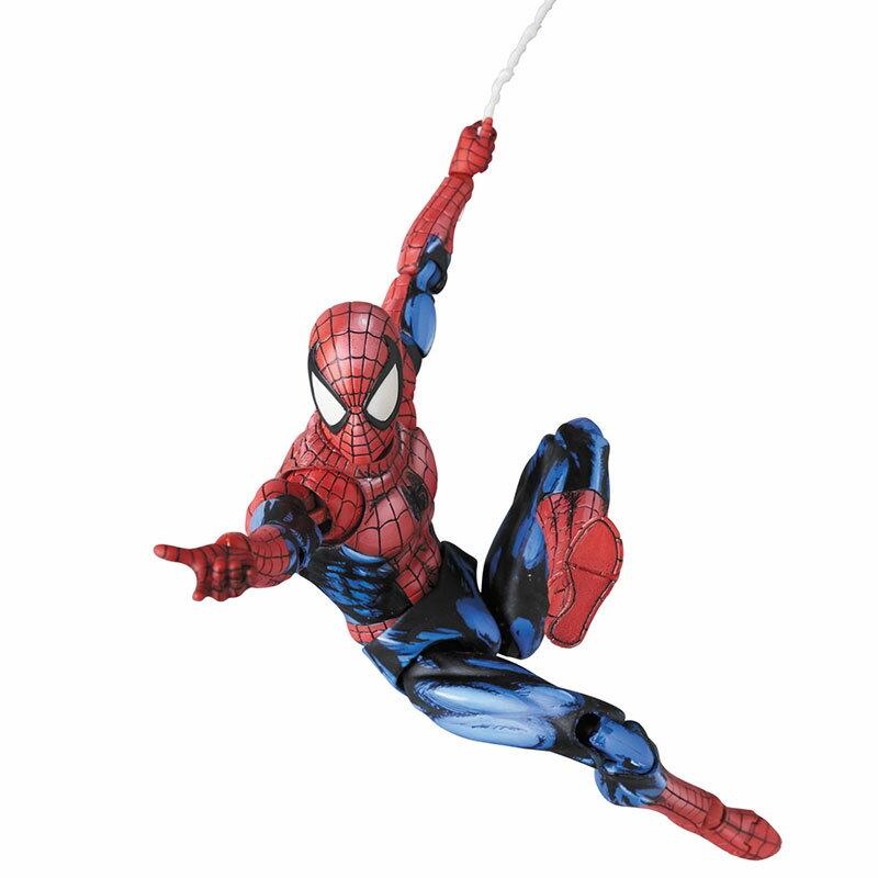 コレクション, フィギュア  No.108 MAFEX SPIDER-MAN(COMIC PAINT)
