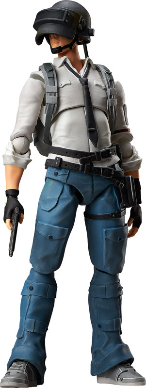 コレクション, フィギュア figma PLAYERUNKNOWNS BATTLEGROUNDS The Lone Survivor