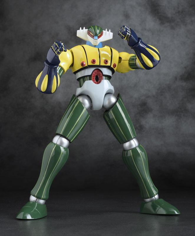 プラモデル・模型, ロボット  GRAND ACTION BIGSIZE MODEL EVOLUTIONTOY12