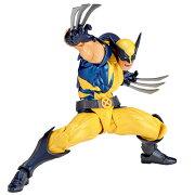 フィギュアコンプレックス アメイジング・ヤマグチ No.005 Wolverine (ウルヴァリン)(再販)[海洋堂]