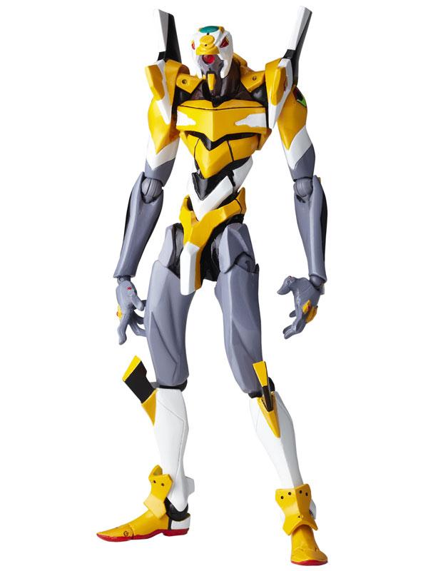 プラモデル・模型, ロボット  EVANGELION EVOLUTION EV-010S ()