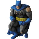 マフェックス No.119 MAFEX BATMAN (TDKR:The Dark Knight Triumphant)[メディコム・トイ]《在庫切れ》