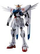 ROBOT魂 〈SIDE MS〉 ガンダムF91 EVOLUTION-SPEC 『機動戦士ガンダムF91』[BANDAI SPIRITS]